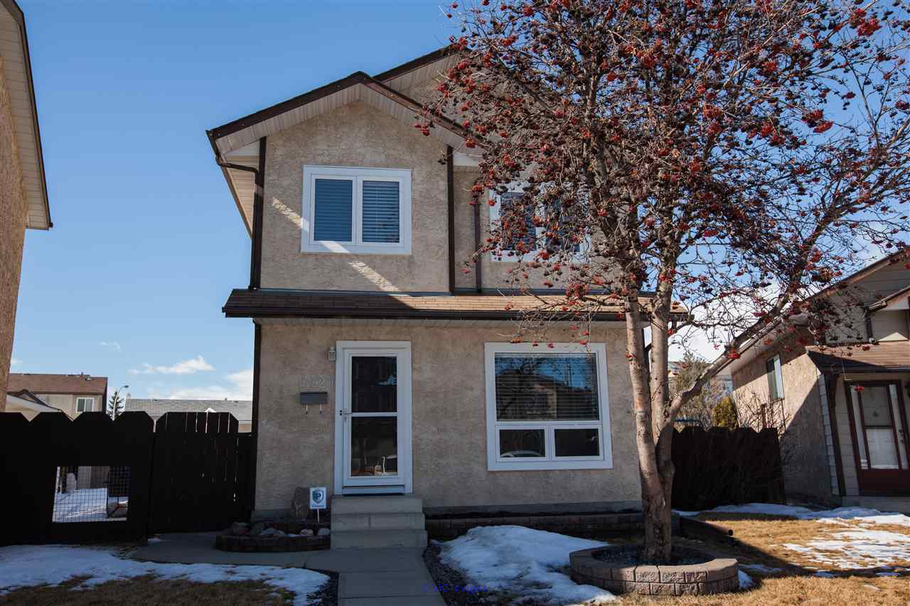 Beautiful upgraded 1140 sq ft N-End home. $329,997:3 beds, 1.5 baths Edmonton, Alberta, Canada Classifieds