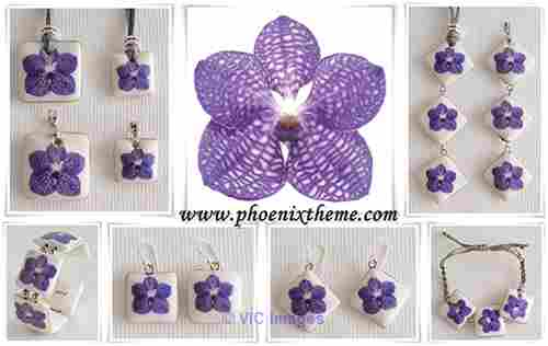 Ceramic Jewelry - Pendant, Bangle, Bracelet & Earrings edmonton