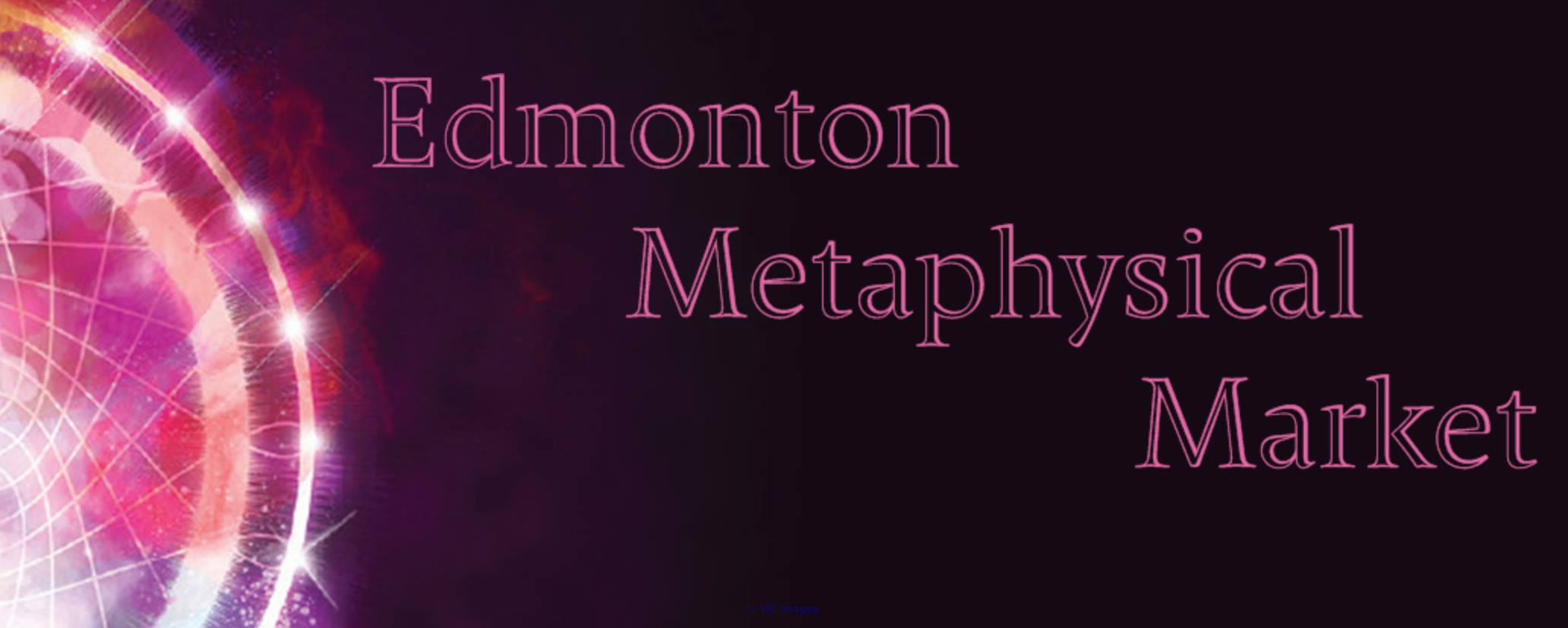Edmonton Metaphysical market