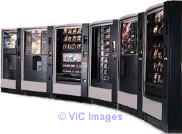 Starter Vending Business 42,000 edmonton