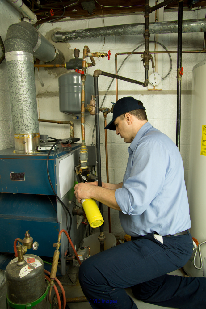 275,000 Calgary HVAC Business edmonton