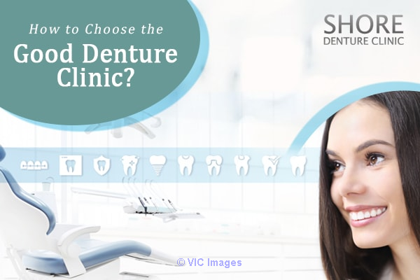 Find The Best Denture Care Solutions at Shore Denture Clinic edmonton