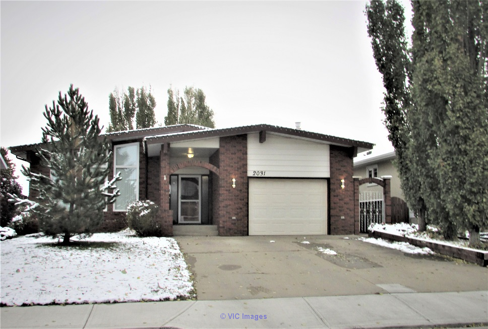 $384,900! 1747 sq ft bungalow in Millwoods. O/S garage. Gorgeous!  Edmonton, Alberta, Canada Classifieds
