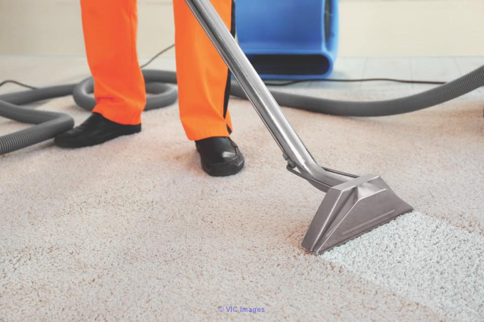 Cleaning Command edmonton