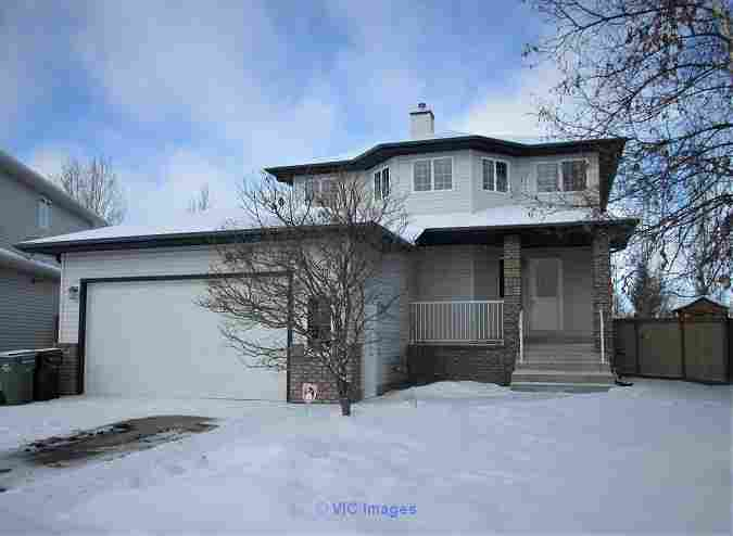 $469,900! 1967 sq ft in Leduc backs greenspace; 4 beds, 3.5 baths  Edmonton, Alberta, Canada Classifieds