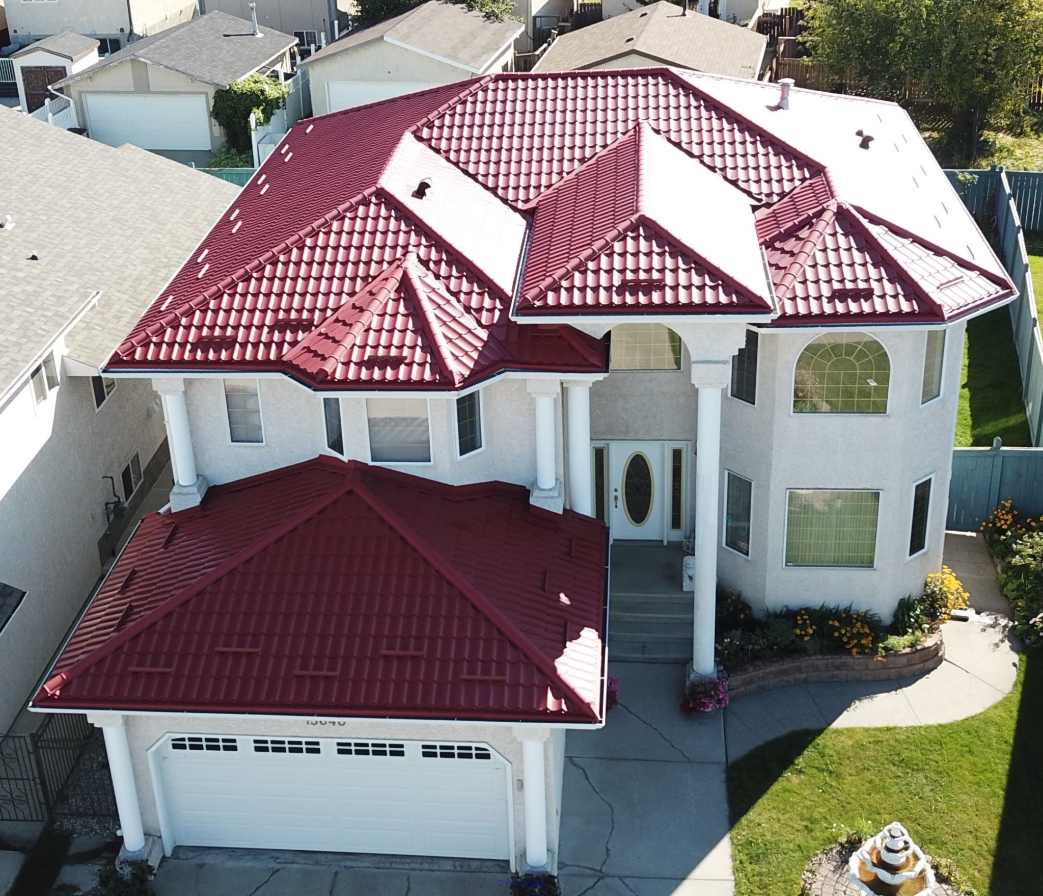 Alberta Metal Tile Roofing Company Edmonton, Alberta, Canada Classifieds