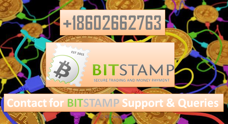 How to fix Bitstamp Signup & Identification?