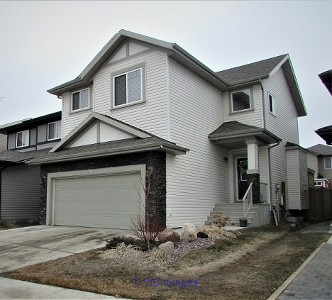 $425,000! NE, 1578 sq ft, 3 bed, 2.5 bath, finished bsmt, dbl. garage Edmonton, Alberta, Canada Annonces Classées