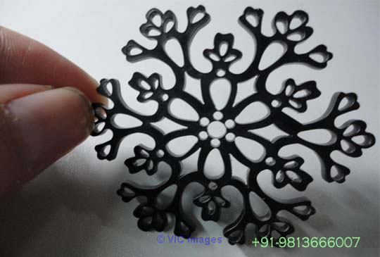 Laser Cutting Services in Delhi NCR