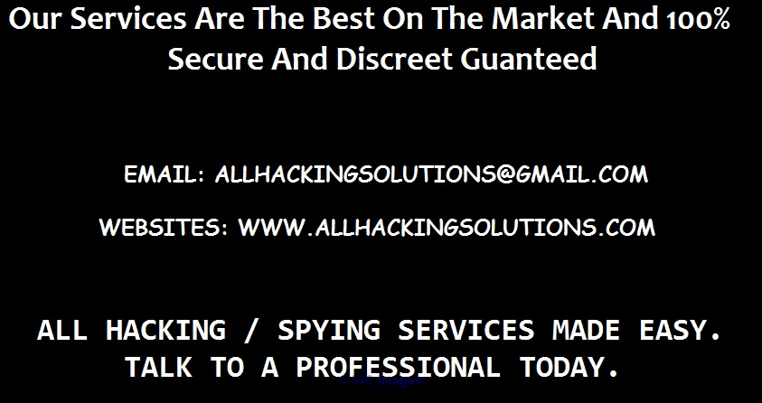 HIRE AN EXPERT AND GET SOLUTIONS TO ALL HACKING PROBLEM.